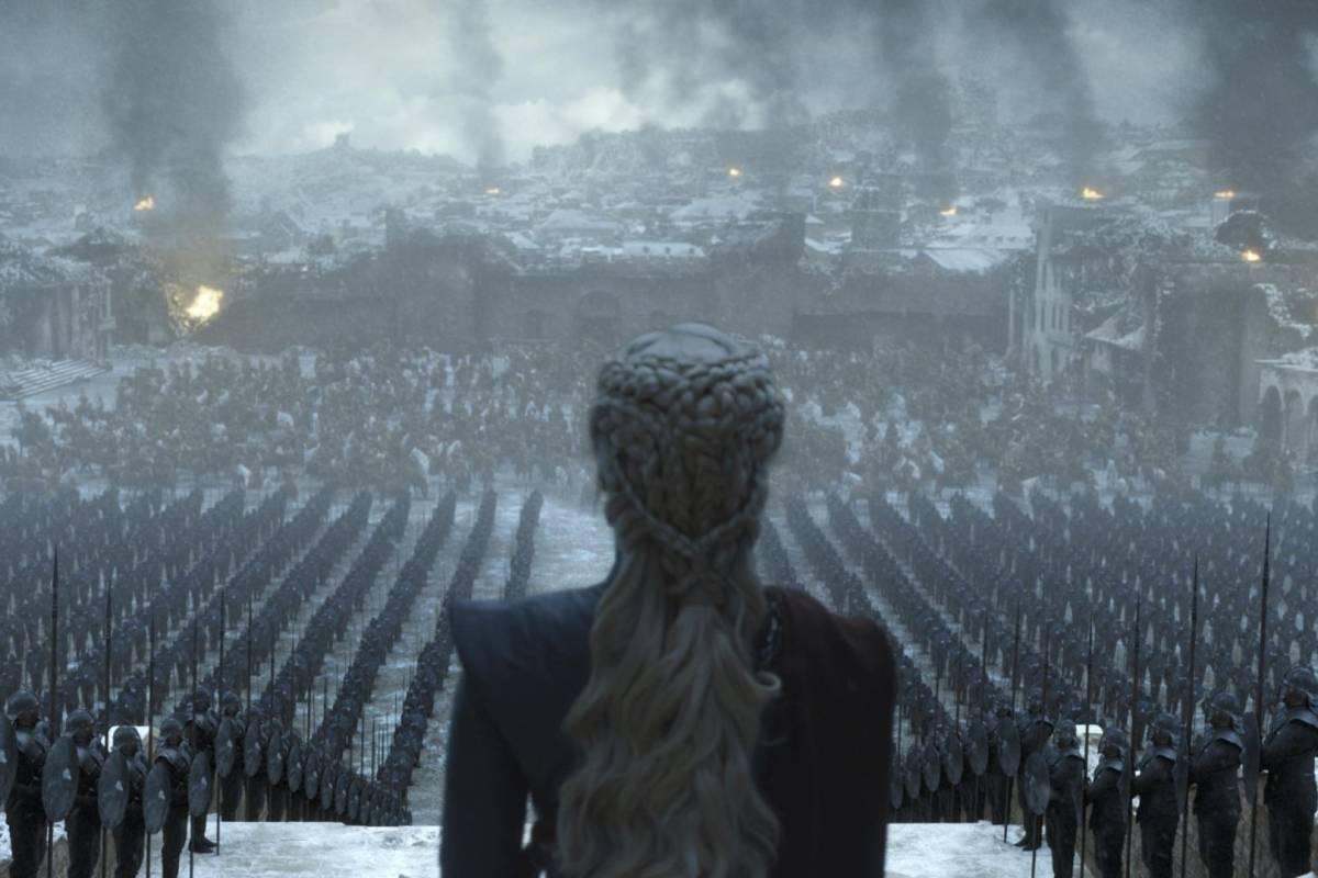 """Vean el divertido """"Te Lo Resumo Así Nomás"""" del último capítulo de Game of Thrones"""