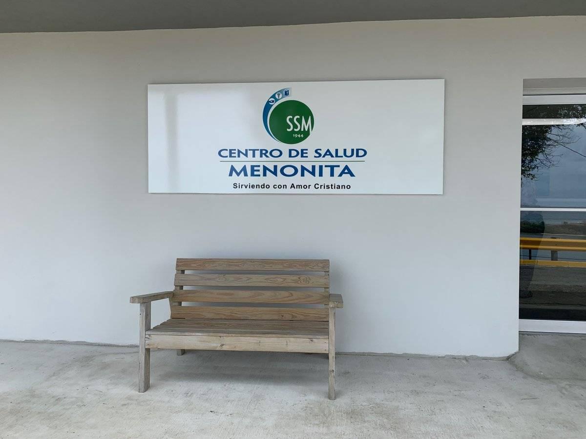 Centro de Salud Culebra