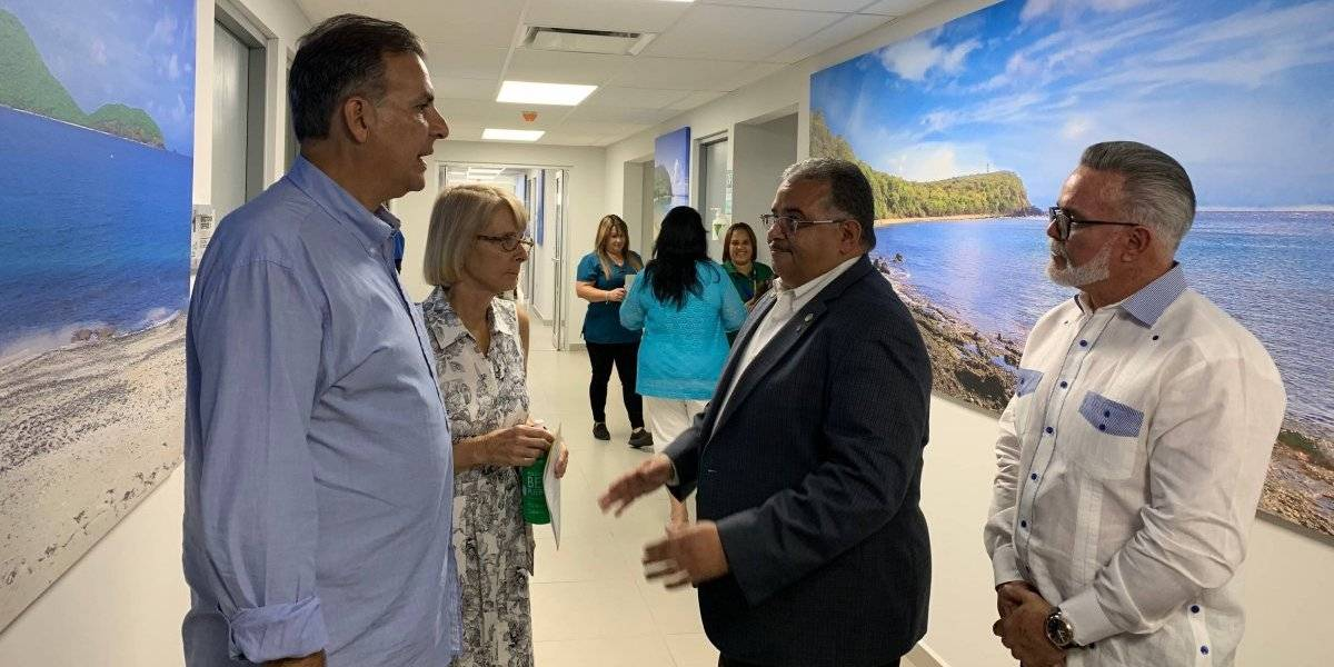 Culebrenses tendrán acceso servicios de salud tras apertura de CDT