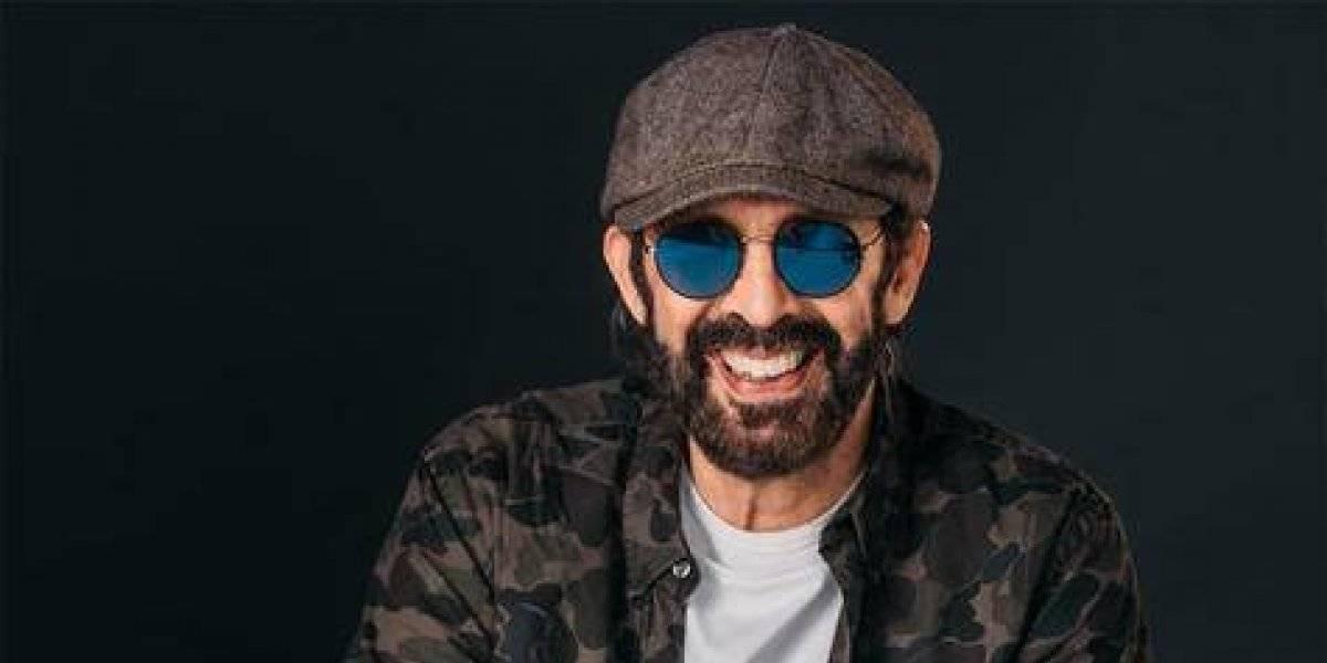 """Juan Luis Guerra nos vuelve a enamorar con su disco """"Literal"""""""