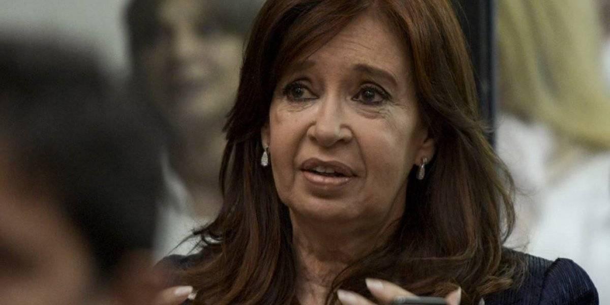 El juicio a Cristina Kirchner calienta el año electoral en Argentina