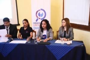 Anta la falta de iniciativa de los partidos, organizaciones plantean propuestas para atender a la juventud