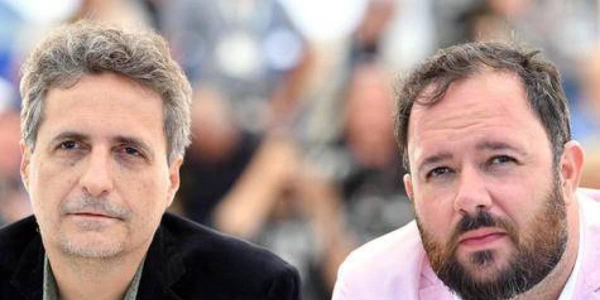 Kléber Mendonça Filho y Juliano Dornelles: Cuando la ficción se torna realidad