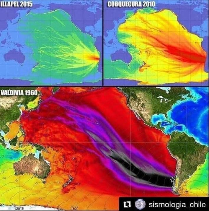 Terremoto de Valdivia: Un día como hoy hace 59 años ocurrió un verdadero cataclismo en Chile