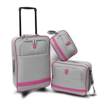 Set maletas