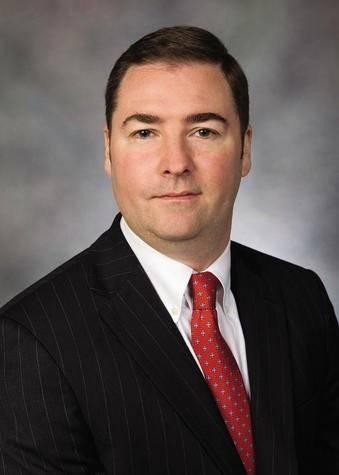 Mark P. Jonesâ -