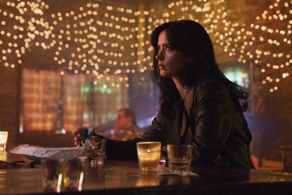 Marvel - Jessica Jones: Temporada 3