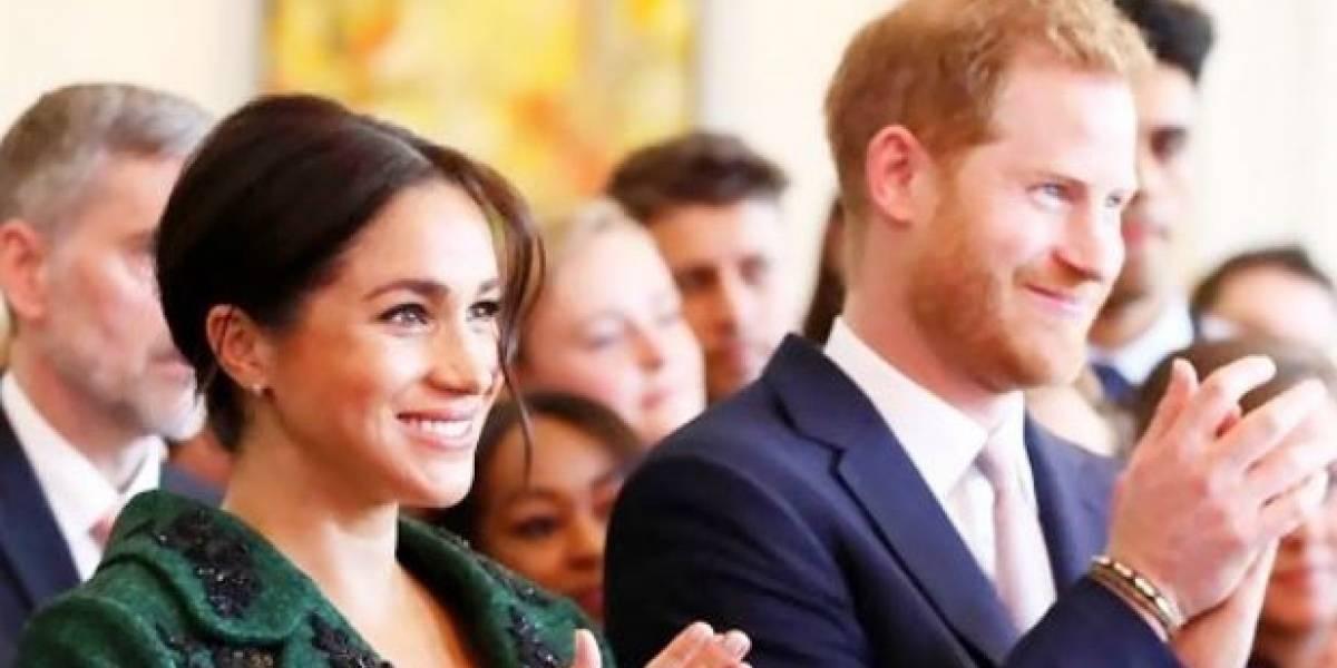 """El príncipe Harry y Meghan perdieron a la niñera """"indispensable"""" de su hijo Archie"""