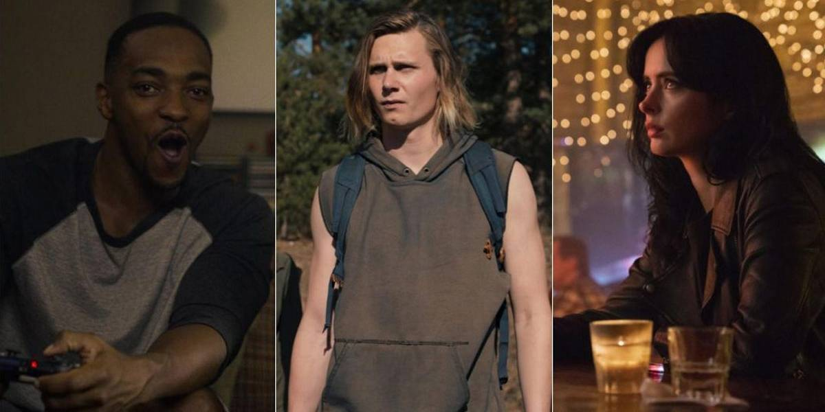 Netflix: Black Mirror, Dark, Jessica Jones e mais novas temporadas de junho