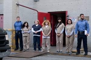 """La temporada final de """"Orange is the New Black"""" llega el 26 de julio a Netflix."""