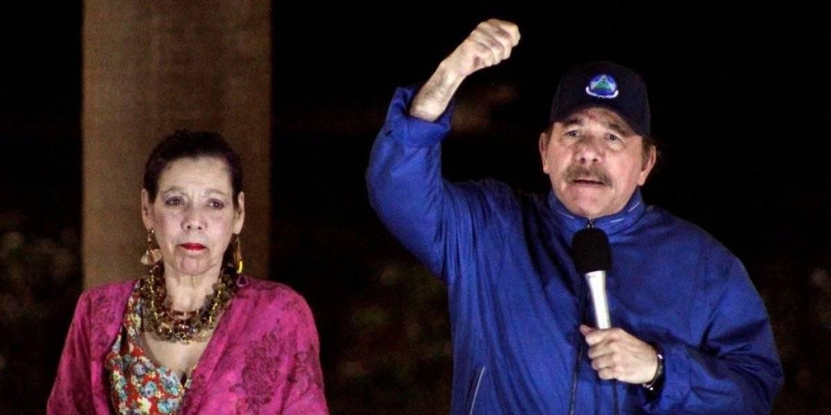 Previo a paro en Nicaragua, Ortega promete liberar a opositores presos