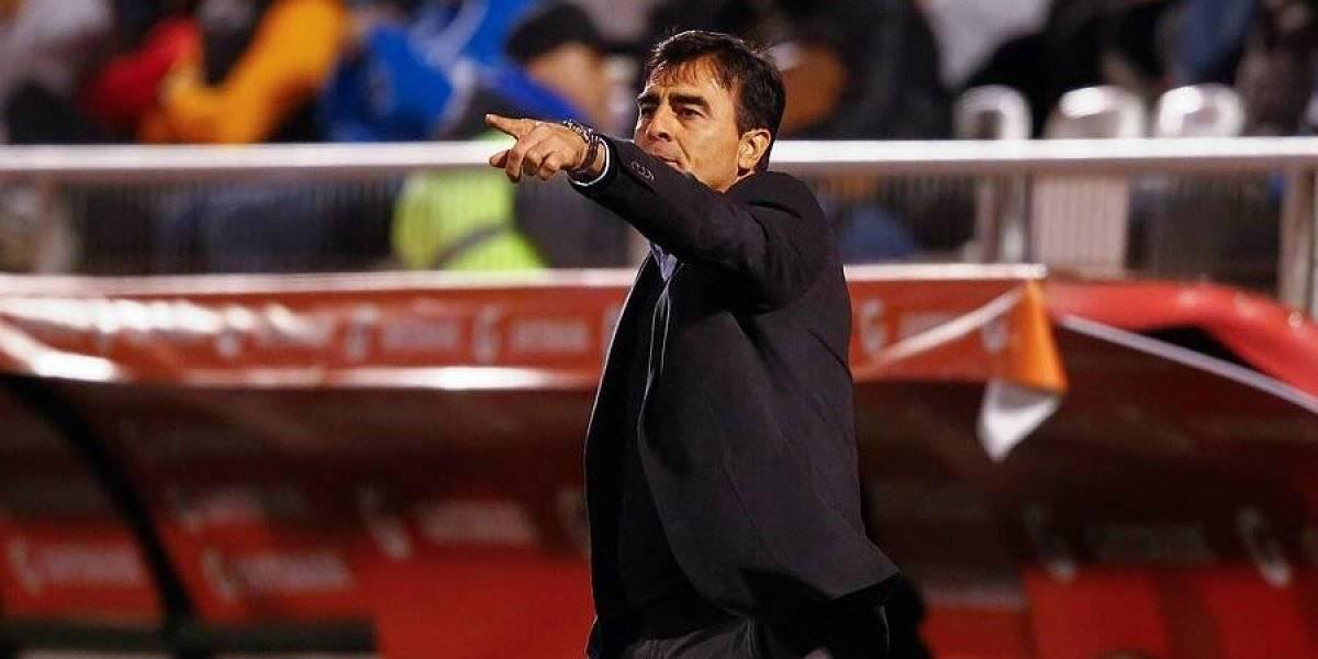 """Quinteros y el reto de la UC en Quito por la Sudamericana: """"No debemos hacer un partido de ida y vuelta"""""""