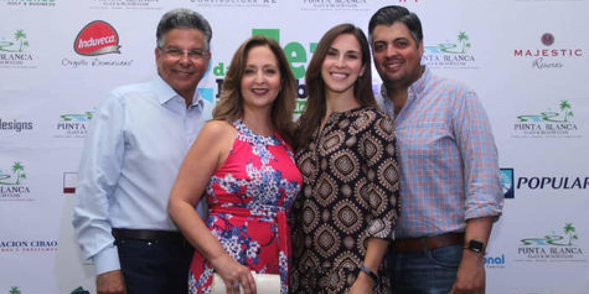 #TeVimosEn: Punta Blanca Golf & Beach Club realizó su segunda Feria Inmobiliaria
