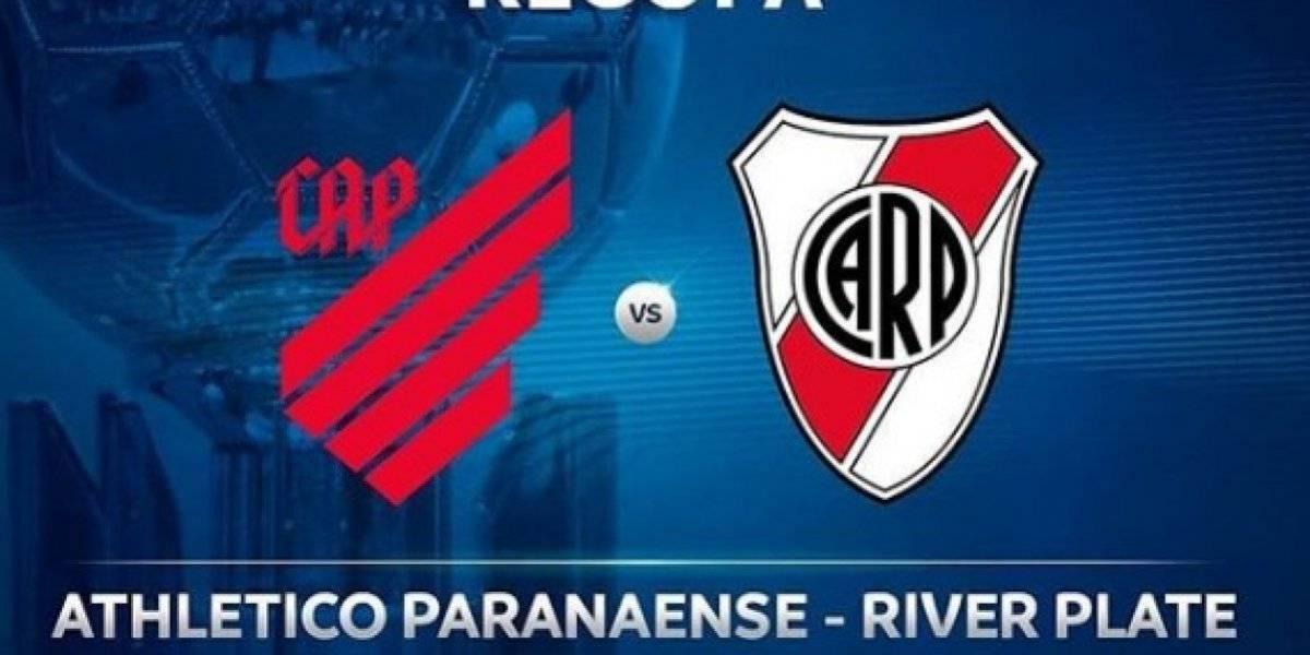 Recopa Sul-Americana 2019: como assistir ao vivo online ao jogo Athletico Paranaense x River Plate