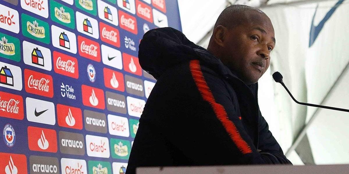 Redín apuesta por levantar a Angelo Araos y Pablo Aránguiz en la Roja Sub 23 en Toulon