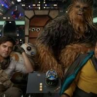 Star Wars: Rise of Skywalker recibe brutal galería fotográfica de Annie Leibovitz. Noticias en tiempo real
