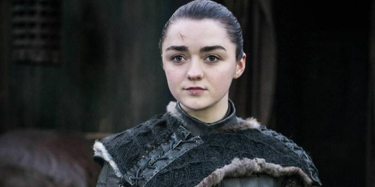 Game of Thrones: Fãs pedem spin-off com Arya, mas HBO nega; entenda