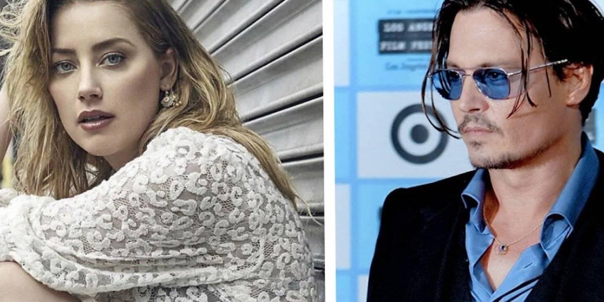 Johnny Depp aseguró que fue víctima de violencia por parte de Amber Heard pero sus seguidores lo humillaron