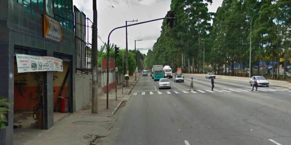 Atropelamento por ônibus deixa vítima fatal em Itaquera