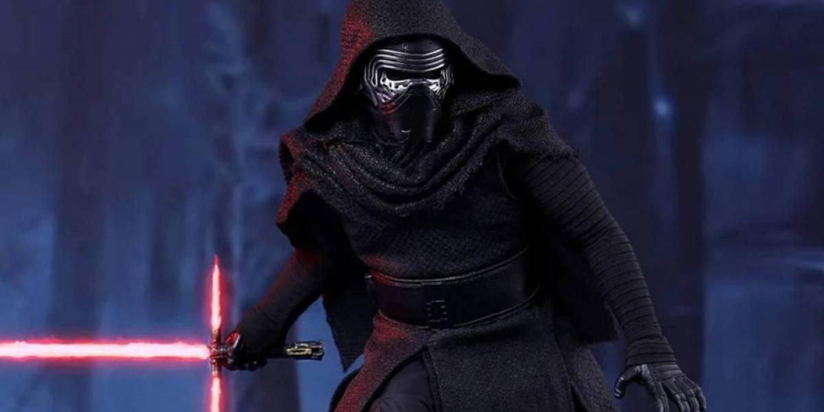 Se confirma el regreso de los Knights of Ren para Star Wars episodio IX