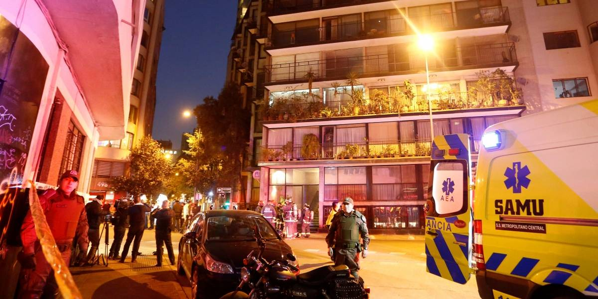 Polícia chilena investiga vazamento de monóxido de carbono que matou seis brasileiros em Santiago