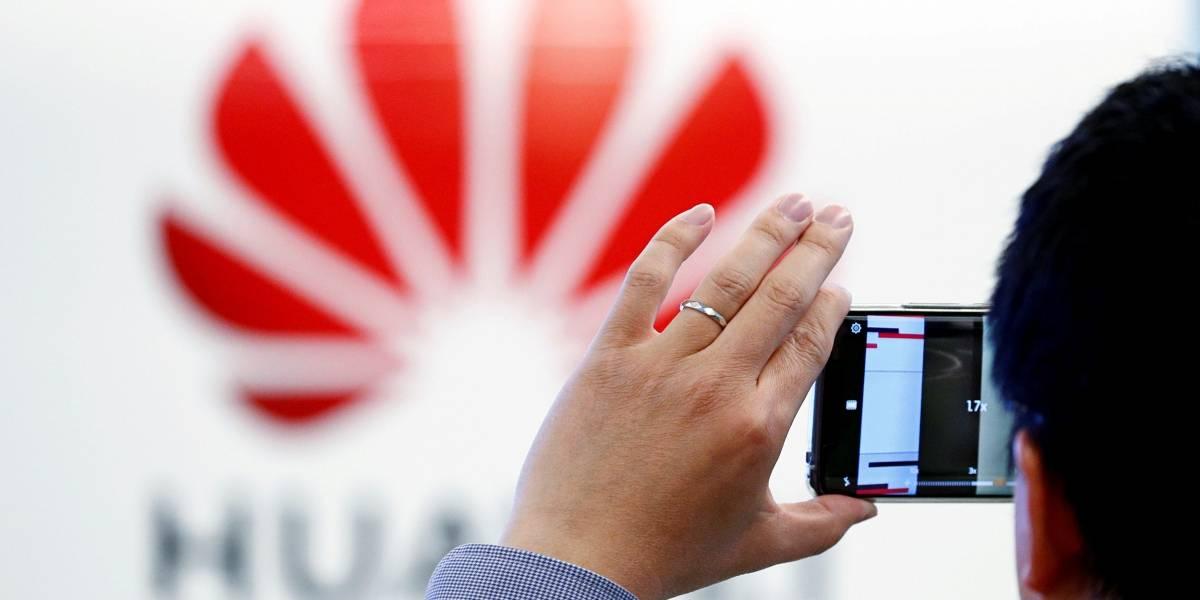 Tecnologia: Huawei diz que seu próprio sistema operacional ficará pronto em 2020
