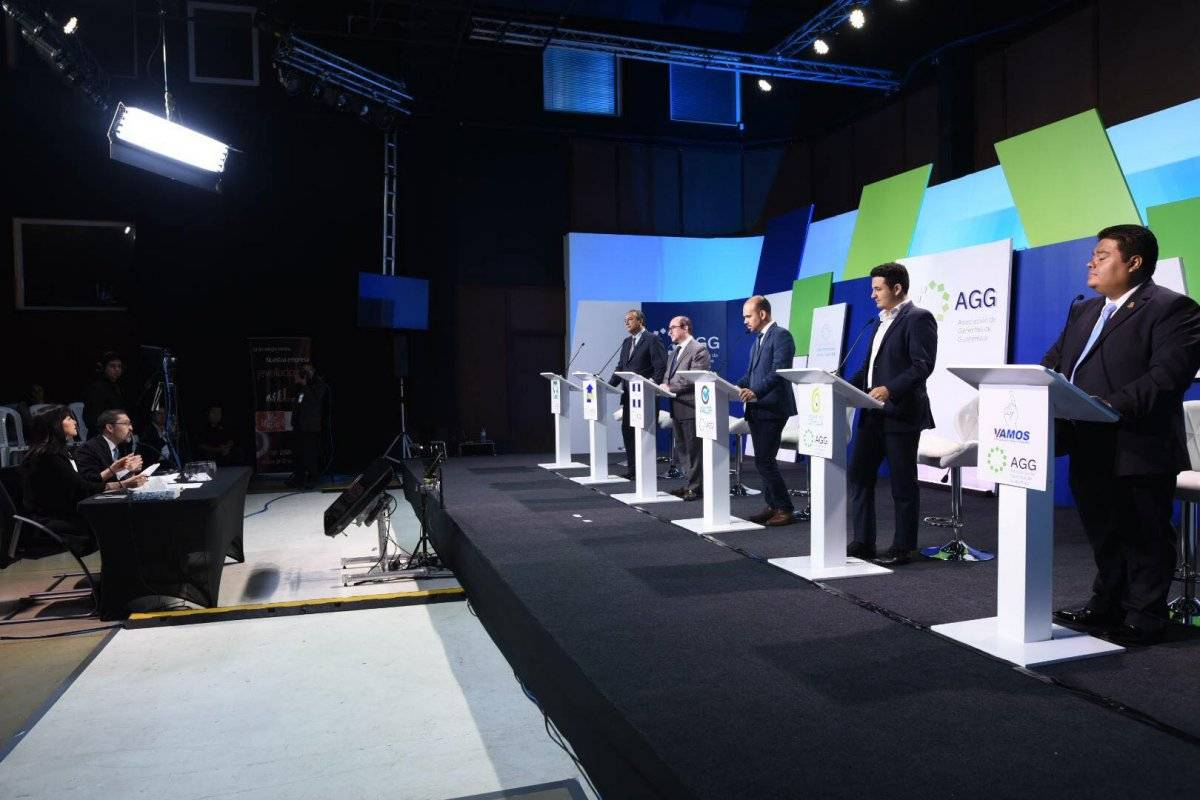 candidatos a diputados