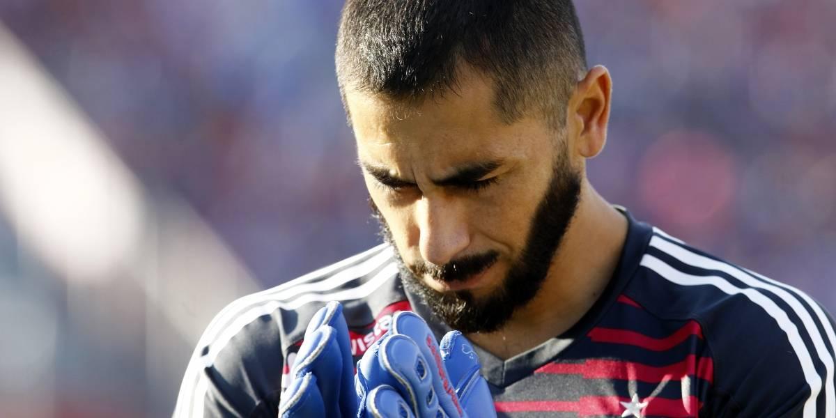 Fin de una era: Johnny Herrera no seguirá en la U para la temporada 2020
