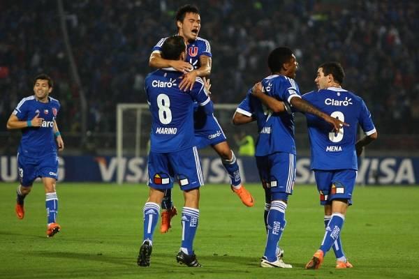 La expectativa es competir al máximo ante Atlético Mineiro — Francisco Meneghini