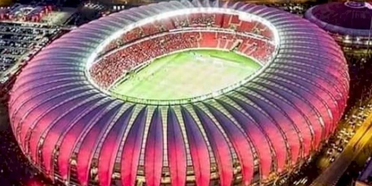 Campeonato Brasileiro 2019: como assistir ao vivo online ao jogo Internacional x Corinthians
