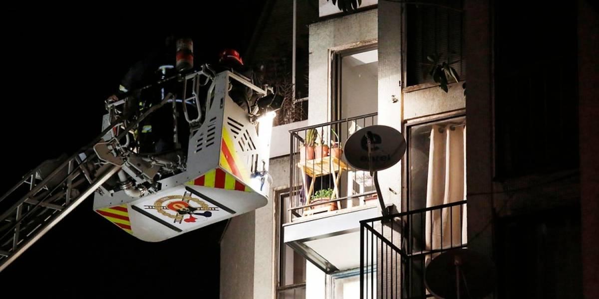 Fedetur llama a regular Airbnb tras muerte de brasileños en departamento de Santiago