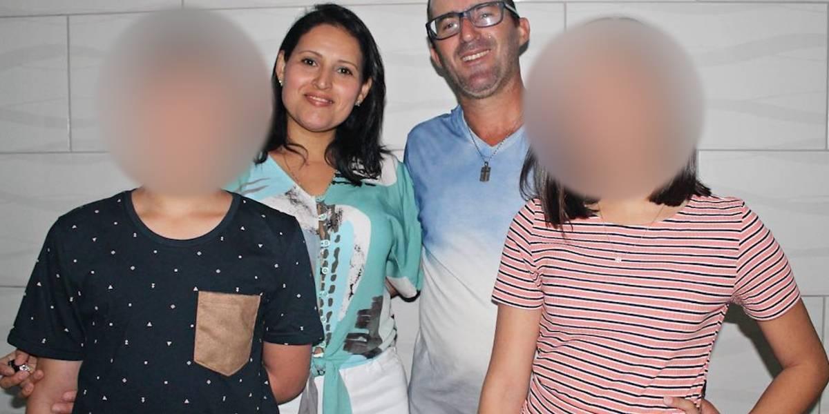Brasileros intoxicados en Santiago: Viajaron a Chile para celebrar un cumpleaños y debían regresar a un funeral