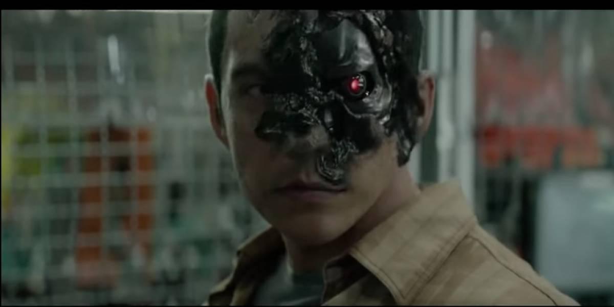 'Terminator: Dark Fate' podrá verse por Claro Video