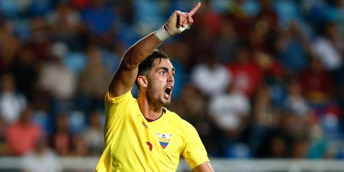 Japón vs Ecuador: El mensaje de Leonardo Campana previo a su debut en el Mundial Sub 20