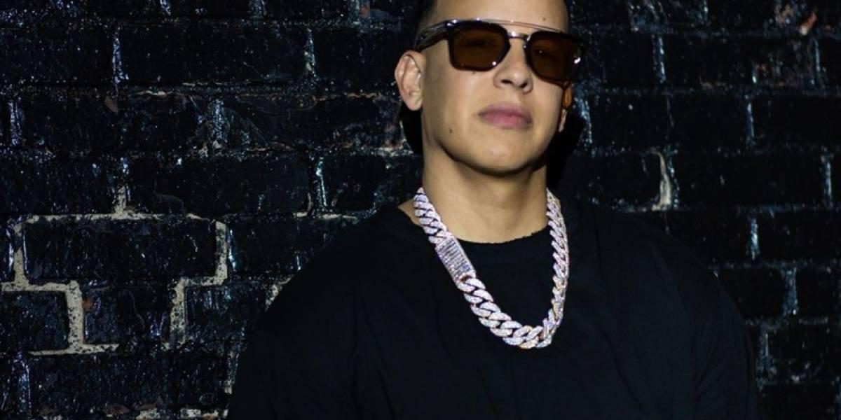 Daddy Yankee comparte video del pasado y anuncia gira por Europa y Estados Unidos