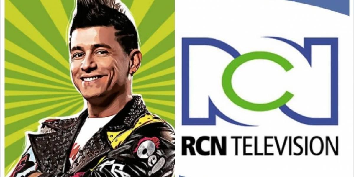 ¡RCN llegó al número uno del rating! Pero no con 'El man es Germán'