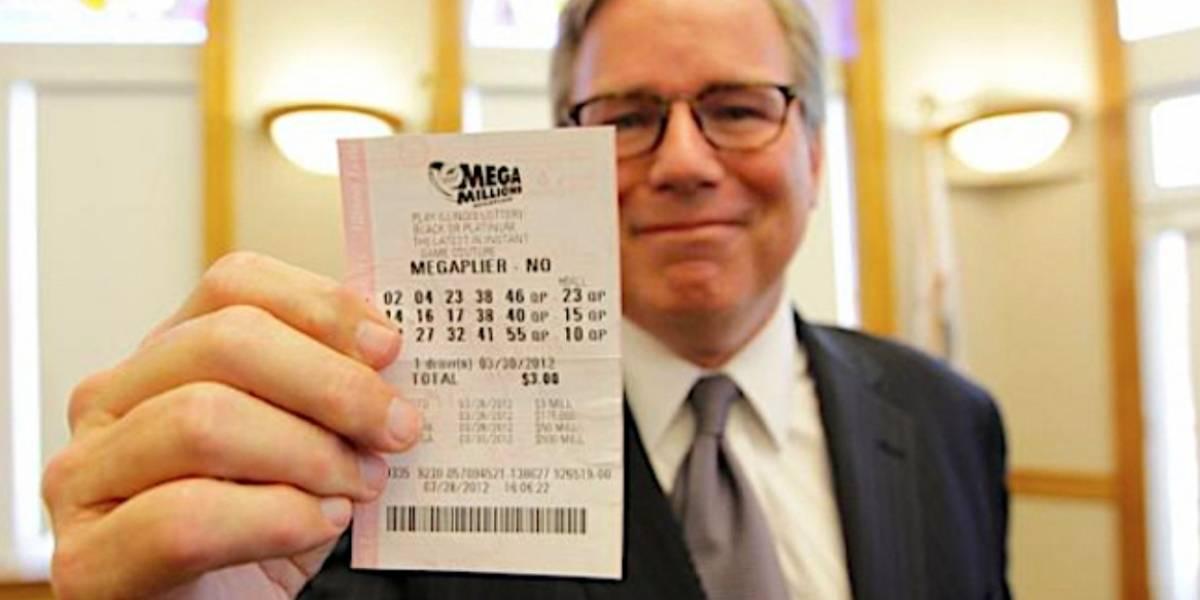 Sube el dólar y también los pozos de lotería de EEUU. ¿Cómo puede un chileno ganar USD 701 millones este fin de semana?