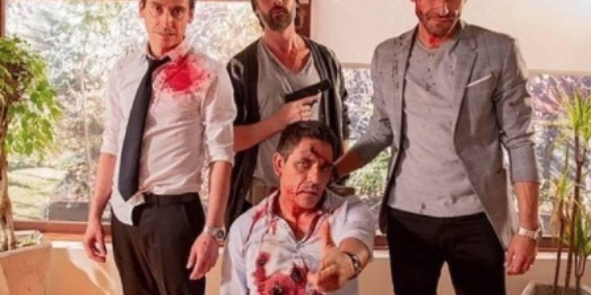 """Tres disparos mortales recibió Gabriel: """"Pacto de Sangre"""" electrizó a la teleaudiencia por su crudeza"""