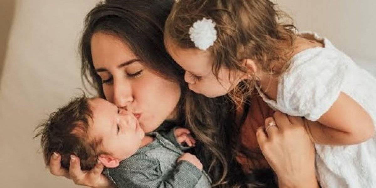 Expobebe presenta novedades para el cuidado de los bebés y las mamás