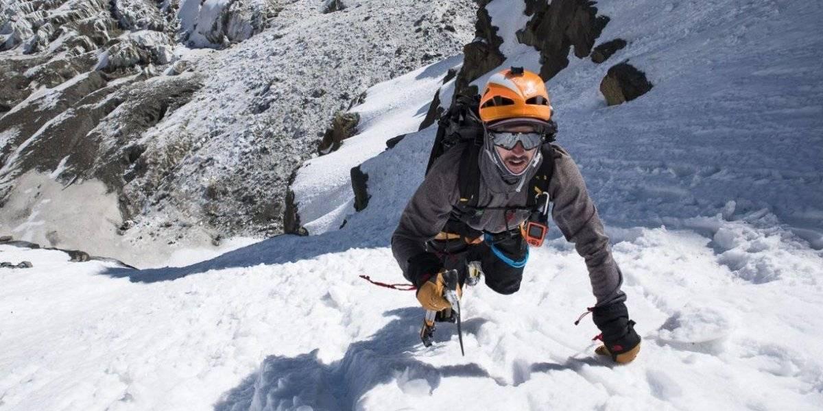 Juan Pablo Mohr conquista la cumbre del Everest y se convierte en el primer chileno en hacerlo sin oxígeno suplementario