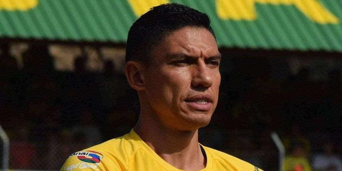 El excrema Carlos Gallardo es la nueva contratación de Municipal