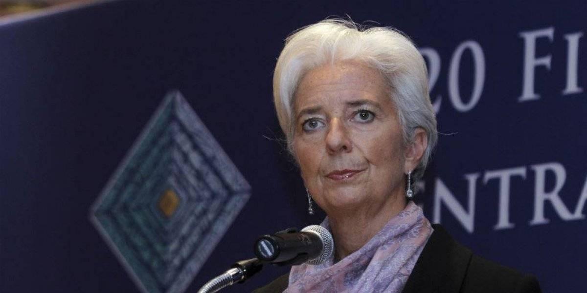 Comisión Permanente recibirá el próximo miércoles a Lagarde