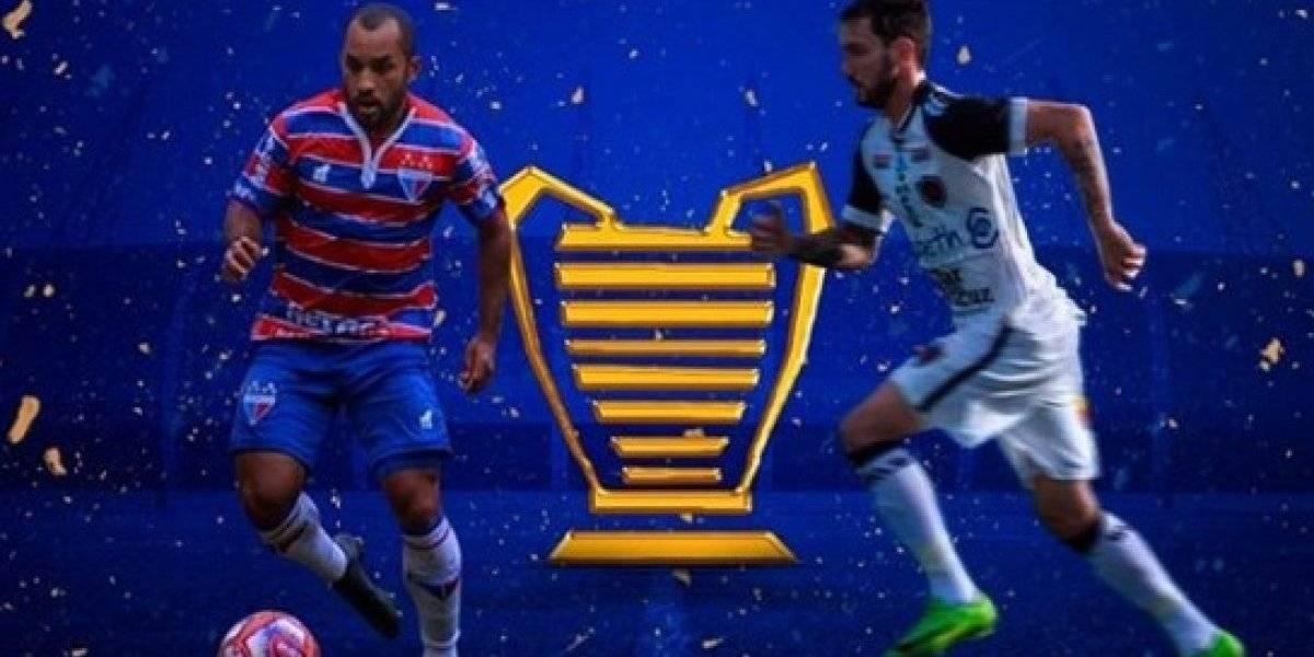 Copa Do Nordeste 2019 Como Assistir Ao Vivo Online Ao Jogo Fortaleza X Botafogo Pb Metro Jornal
