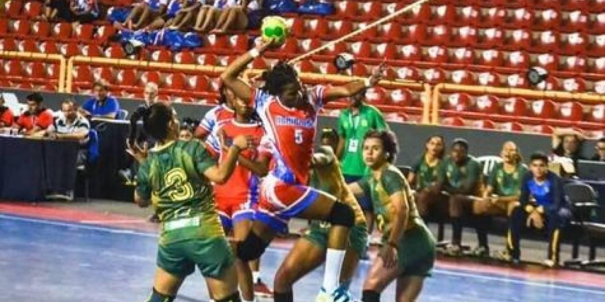 """Danilza Liranzo: """"Estaré lista para los Juegos Panamericanos"""""""