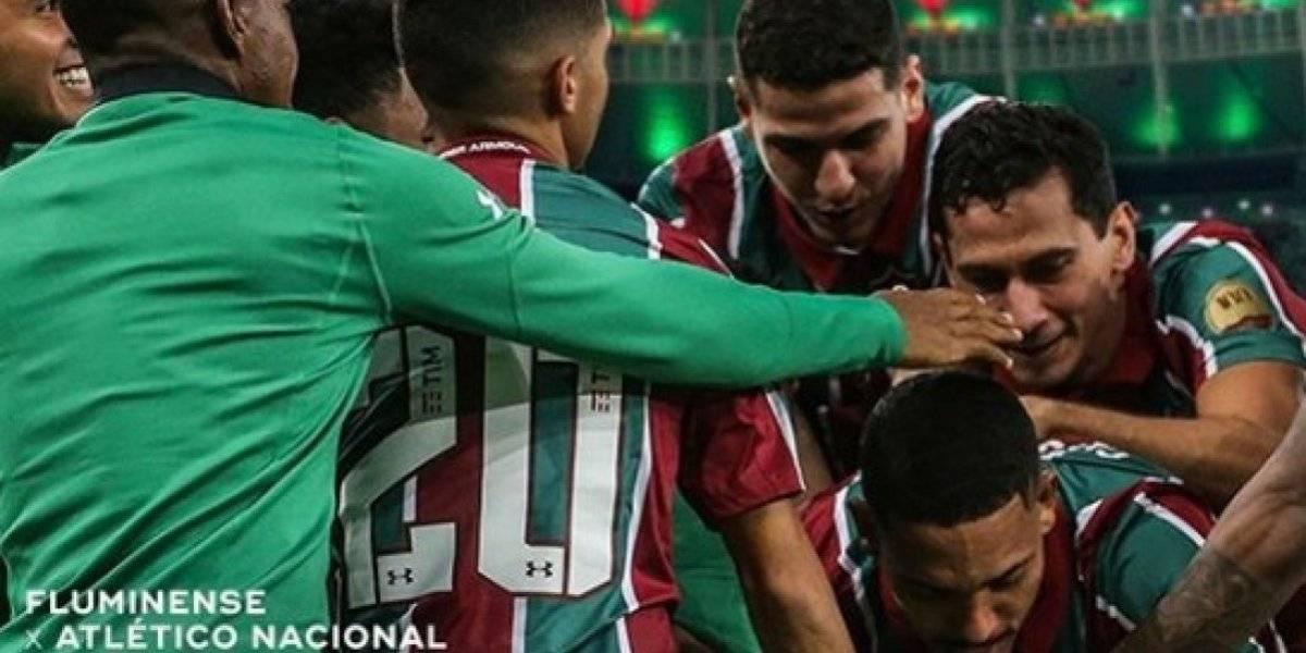 Copa Sul-Americana 2019: como assistir ao vivo online ao jogo Fluminense x Atlético Nacional