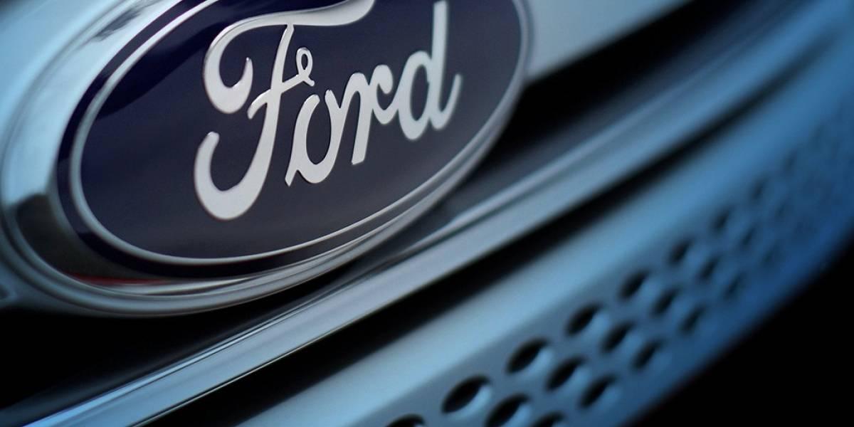 Ford, Autonomic y Amazon inician trabajo conjunto para la conectividad vehicular