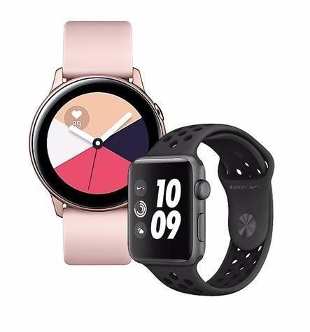 Galaxy Watch Active: