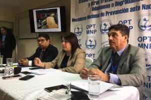 """OPT recomienda el cierre temporal del centro correccional """"Las Gaviotas"""""""