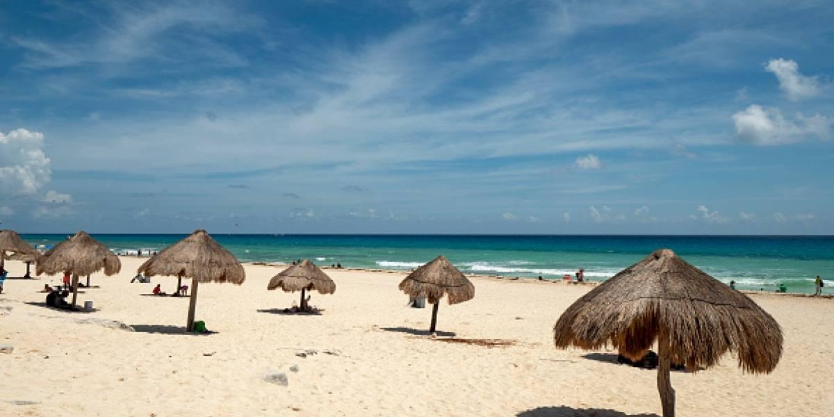 Chilena resultó con una pierna amputada durante sus vacaciones en Cancún