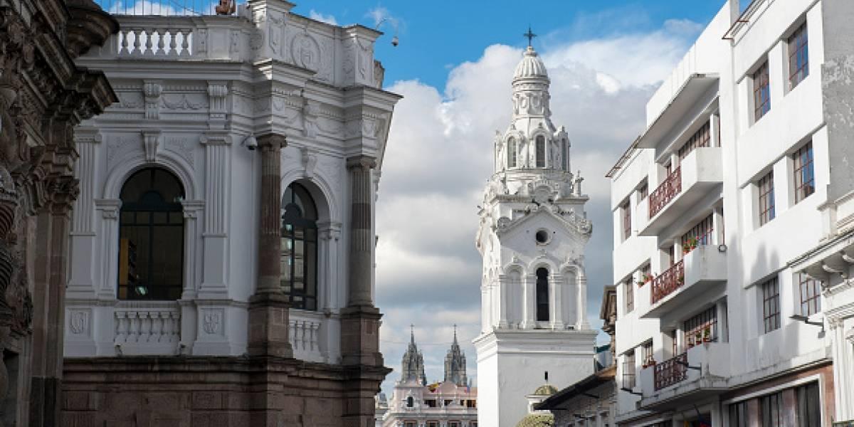 Coronavirus en Ecuador: Cierre temporal de museos y teatros en Quito